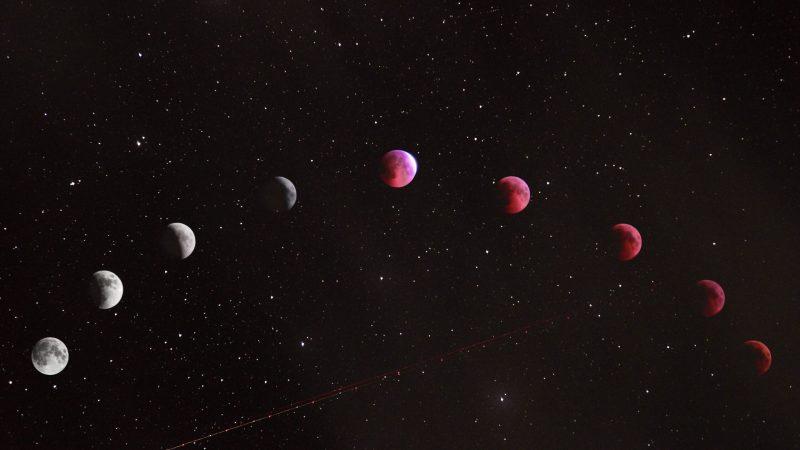 Astronomie und Astrologie- da gibt es doch Unterschiede
