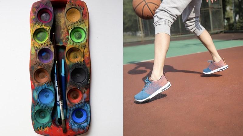 Dürfen Sport und Kunst bewertet werden?