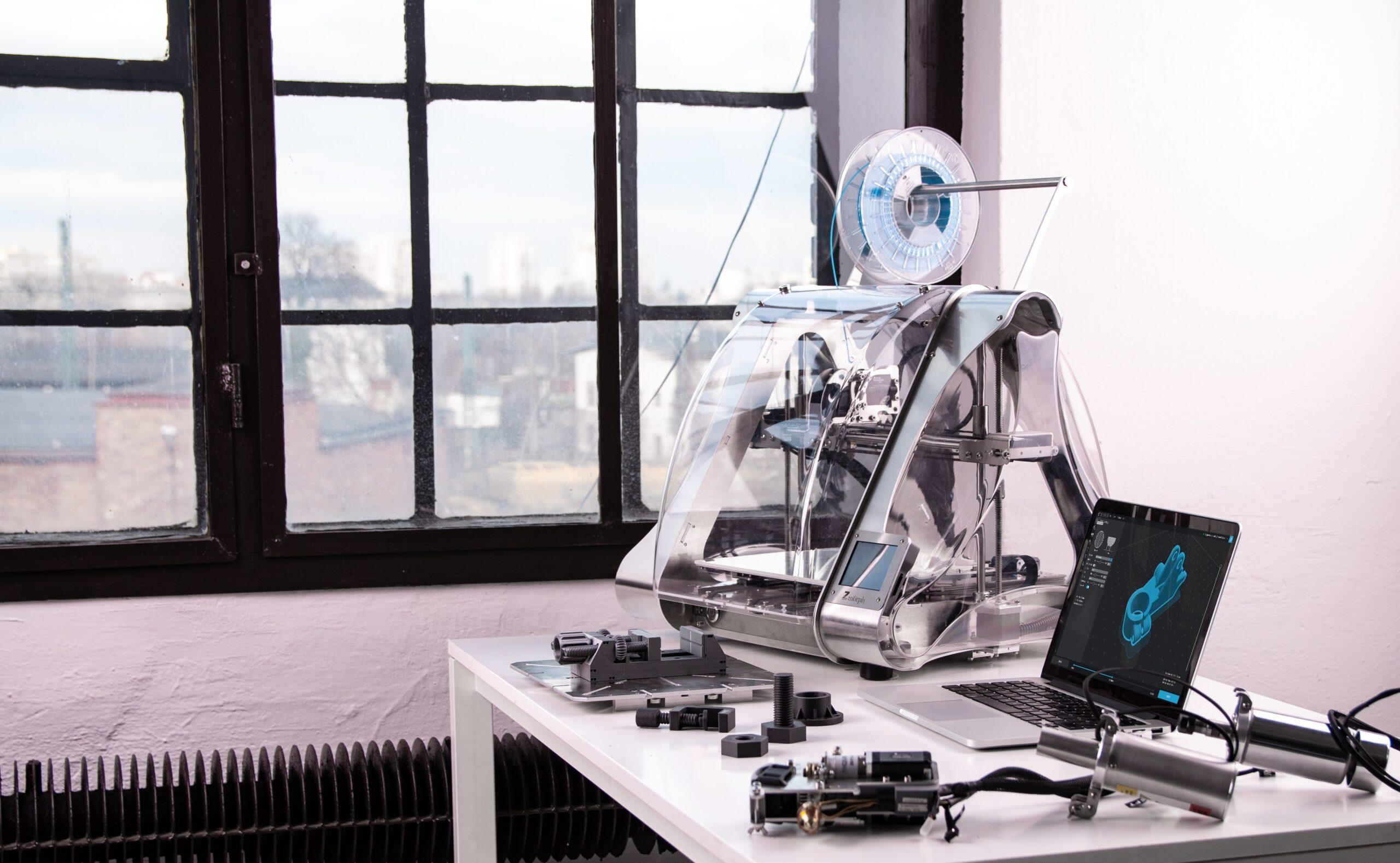 Häuser aus dem 3D-Drucker Podcast
