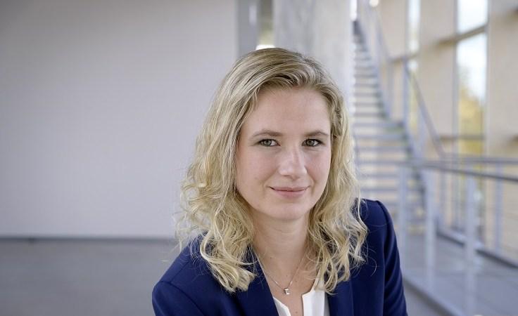 """""""Mit Informatik kann man in jedem Feld die Zukunft mitgestalten"""" – Interview mit Monika Kochanowski"""