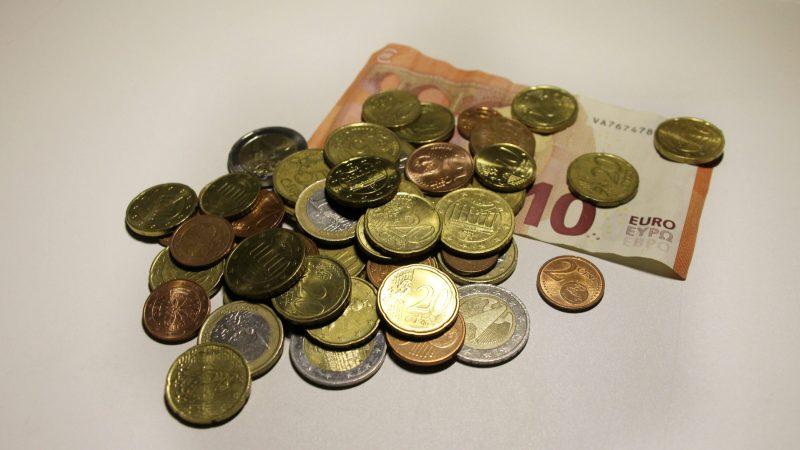 Ist das die Zukunft des Geldes?