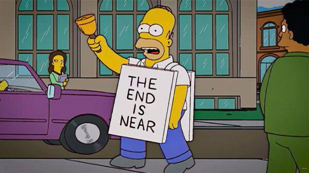 Das Orakel von Springfield