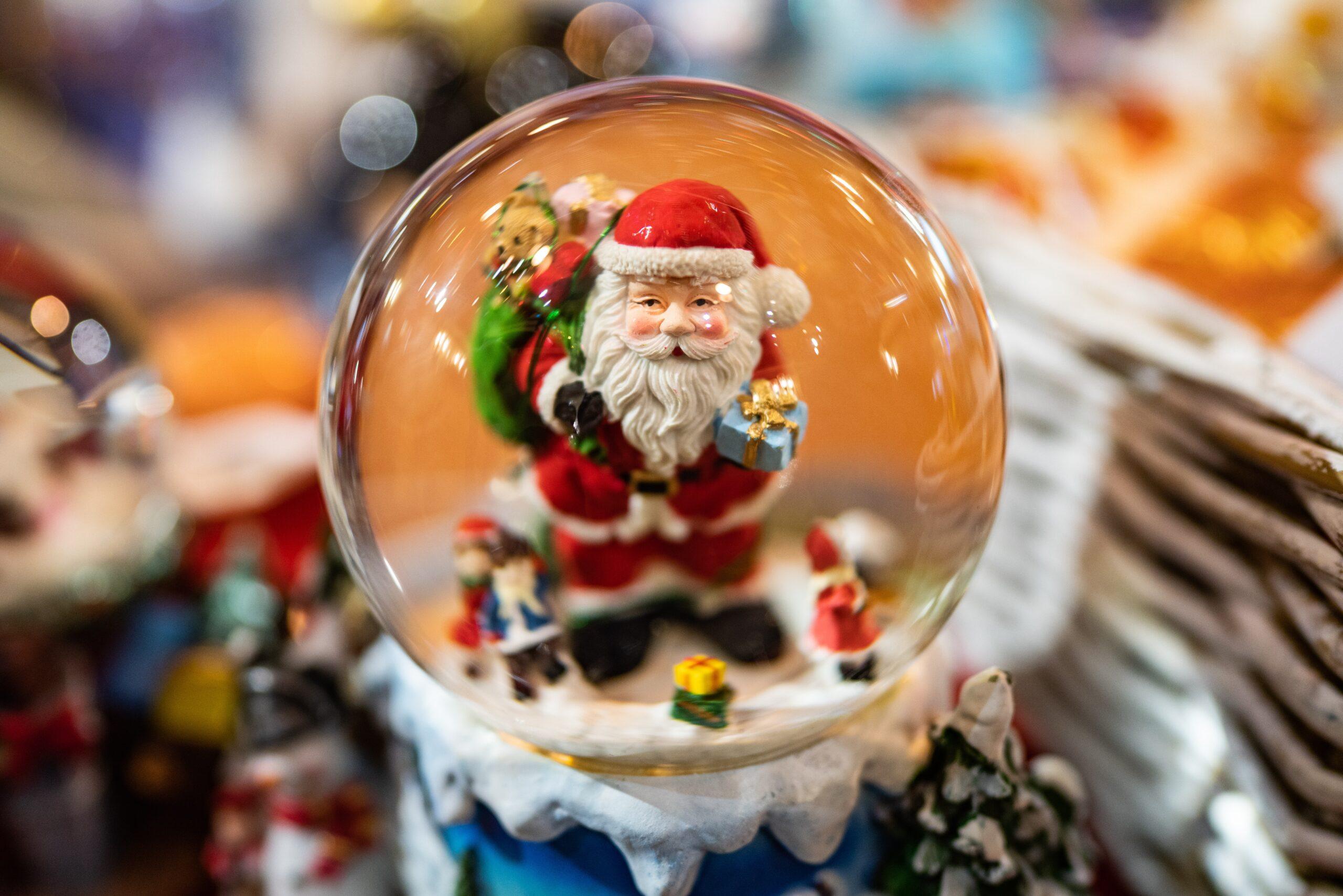 Wer war St. Nikolaus?