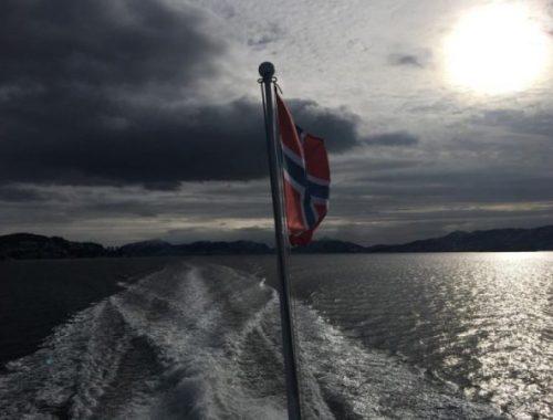Itinerario di 11 giorni in Norvegia