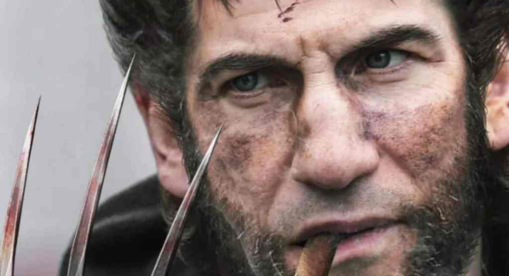Jon Bernthal as Wolverine