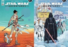 Star Wars: Extended Universe Books Announced at SDCC 2020