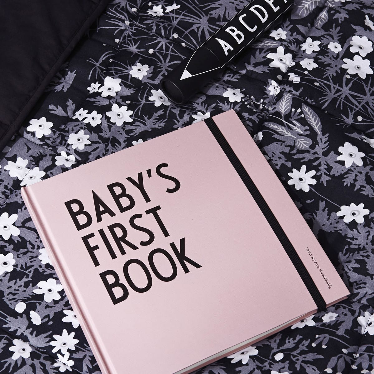baby s first book