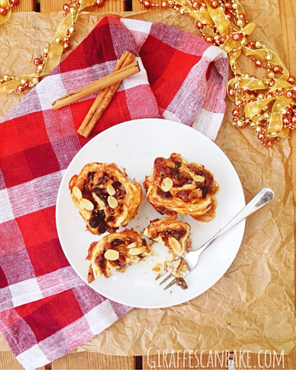 My Version Of Why You Re A Great Catch I Scored With: Michelle's Mince Pies