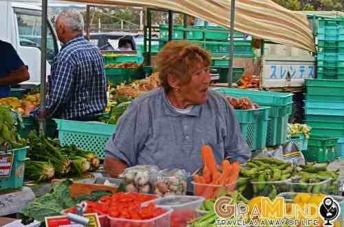 Mercato a Malta Ta' Qali