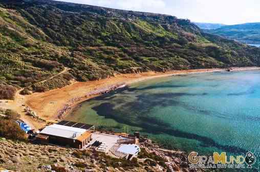 Ghjan Tuffieha Malta