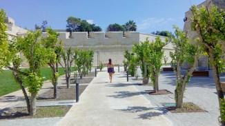 Giardini Mdina