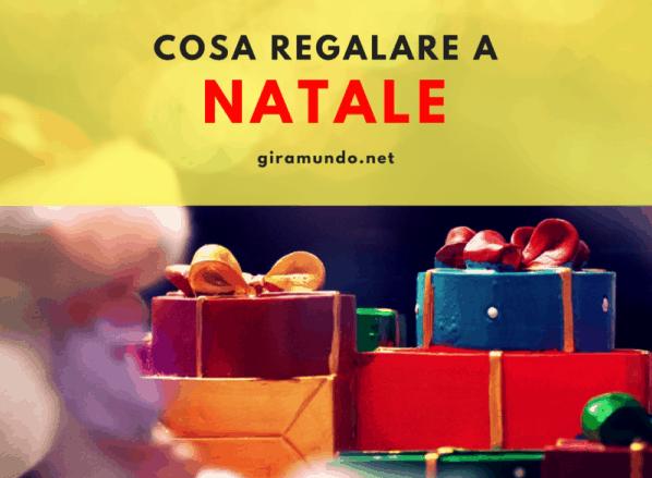 ✈ consegna rapida ✓ acquisti sicuri! Idee Regalo Di Natale Cosa Regalare Di Originale