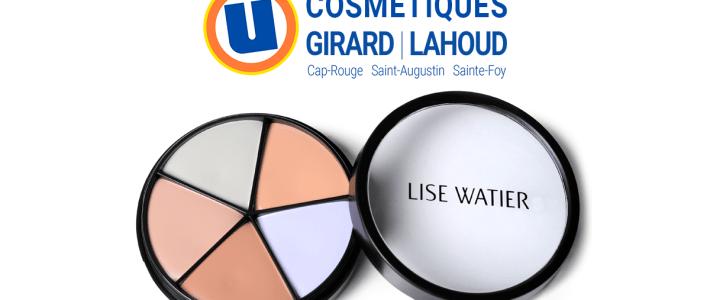 Conférence Lise Watier