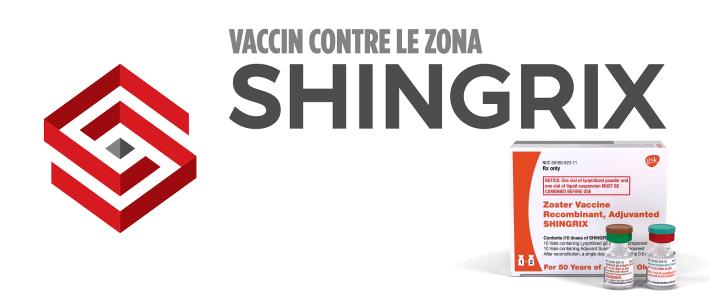 Vaccination contre le Zona
