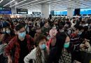 China coronavirus: The death toll jumps as millions are caught in lockdown.