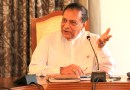 Sri Lanka's corruption is so entrenched that both sides governed SL are implicated by report after report – Karu Jayasuriya