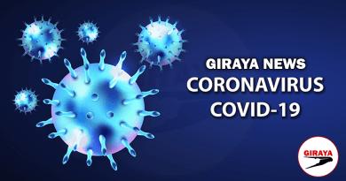 Brandix-Peliyagoda COVID-19 cluster exceeds 10,000 cases