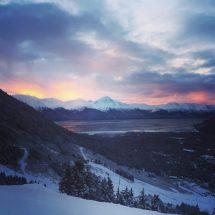 Alyeska Resort - Girdwood Alaska
