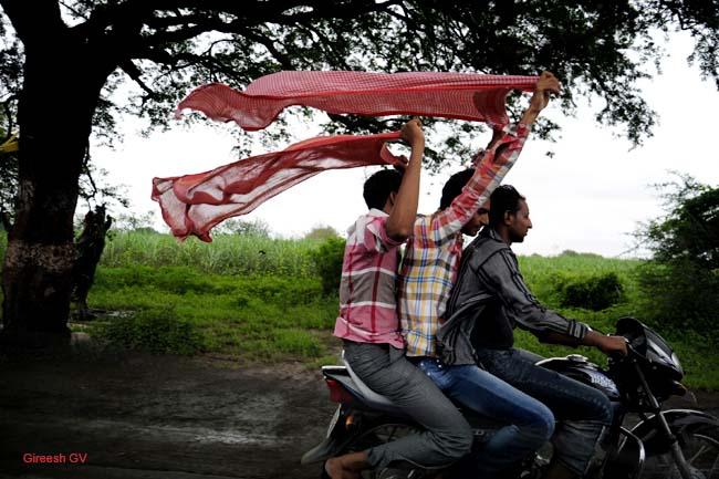 Pilgrim and heritage travel in Madhya Pradesh