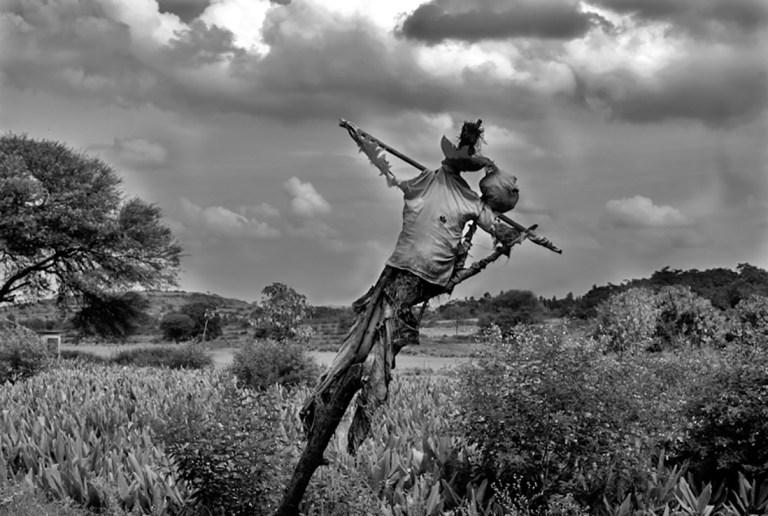 Scarecrow_Gireesh GV-1