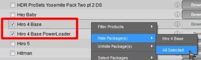 20140316_D  Create3D DAZ Install Manager0002
