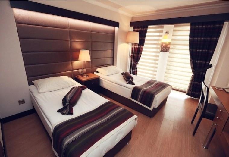 Giresun'da kalabileceğiniz en iyi oteller 7