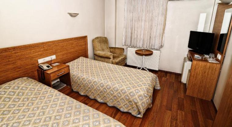 Giresun'da kalabileceğiniz en iyi oteller 17