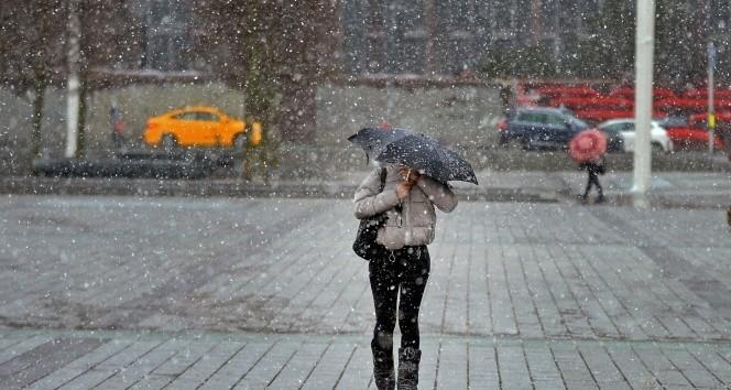 Meteorolojiden Giresun için önemli uyarı