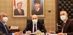 DOKAP ve Samsun Valiliği arasında 5.5 milyon liralık imza