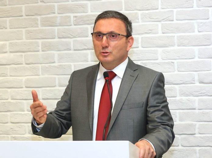 """GTSO Başkanı Çakırmelikoğlu: """"Giresun'da 3'üncü OSB'ye ihtiyaç var"""""""