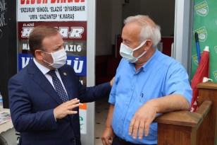 """Milletvekili Öztürk: """"Halkın seçim talebi yok"""""""