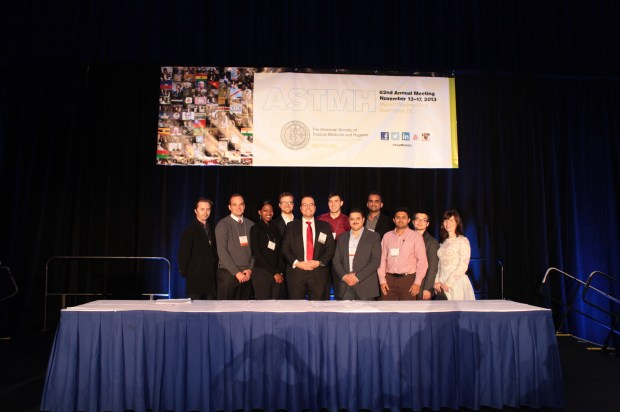 Young Investigator Award