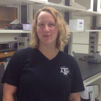 Shawna Peer, PhD Student
