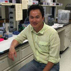 Hoa Nguyen-Phuc, Postdoctoral Research Associate