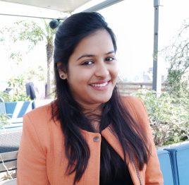 Mridula Gupta, PhD Student