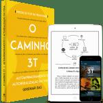Caminho 3T em livro, e-book e aplicativo