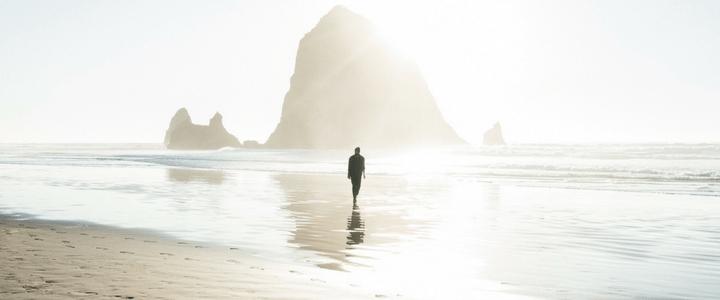 5 PASSOS PARA A PERFEIÇÃO DA VIDA