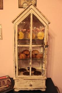 dolcini e biscotti di Boulangerie