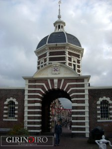 Rembrandt a Leiden