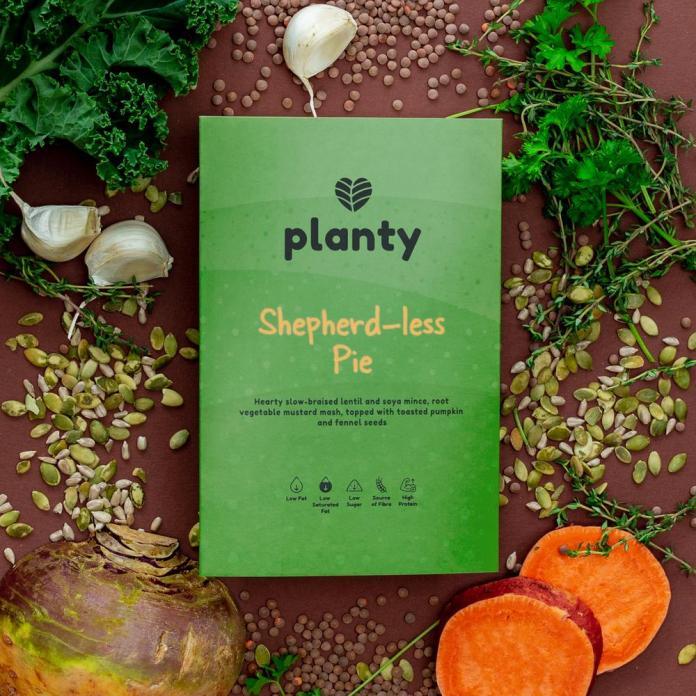 gıda dağıtım şirketi Planty