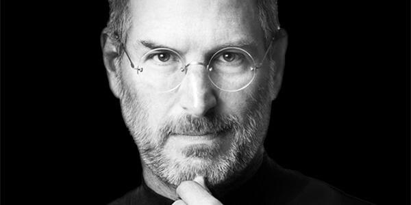 Steve Jobs'dan Hayatınızı Değiştirecek Öğütler