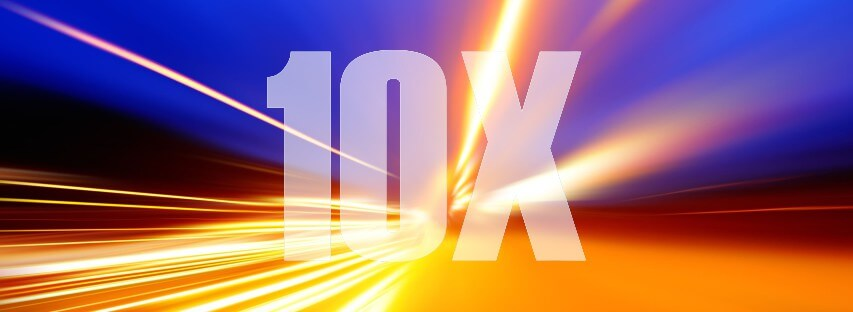 Neden Her Girişimci 10X Kuralını Uygulamalıdır?