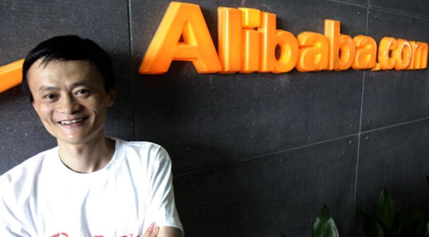 200 Milyar Dolar Değerindeki Alibaba'nın Kurucusu Jack Ma'nın İnanılmaz Başarı Hikayesi!