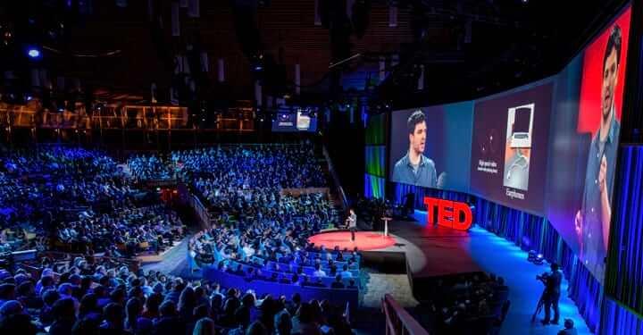 Her Girişimcinin İzlemesi Gereken 5 TED Videosu
