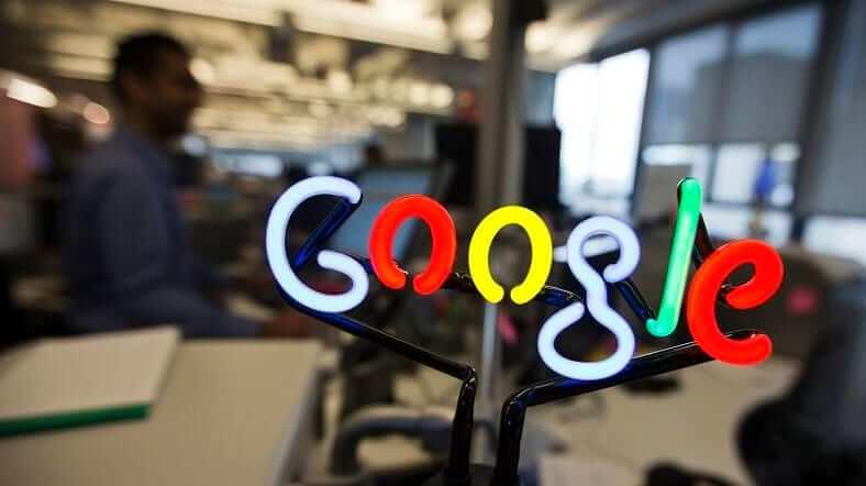Girişim Türkiye, Google'daydı! İşte dev şirketin 5 vazgeçilmezi!