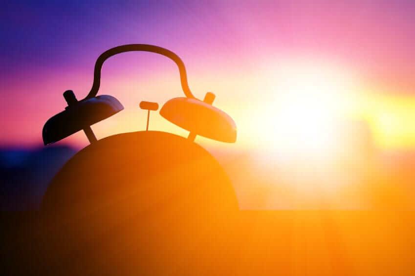 Sabah Rutininizi Geliştirmenin 10 Yolu