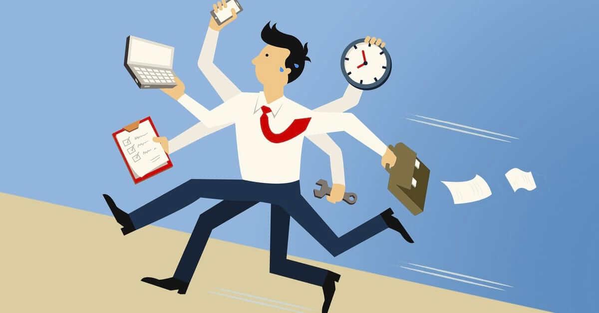 Günlük Hayatınızda ve İşinizde Verimliliği Artıracak 7 Teknoloji