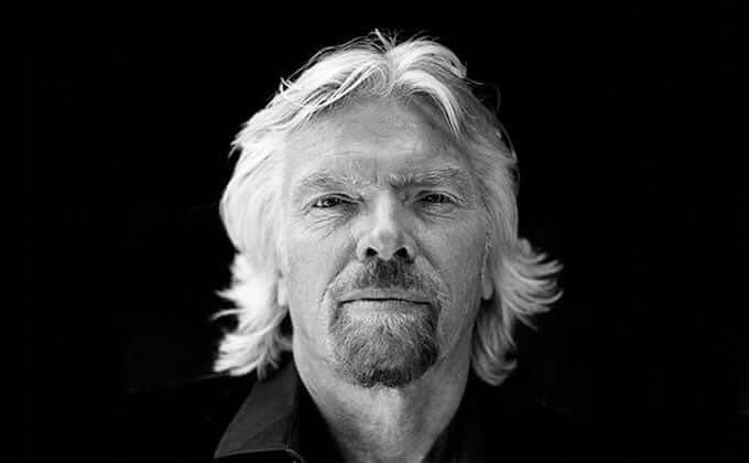 Richard Branson: Başarılı Olmak İçin Kilit Nokta 'Niyetiniz'