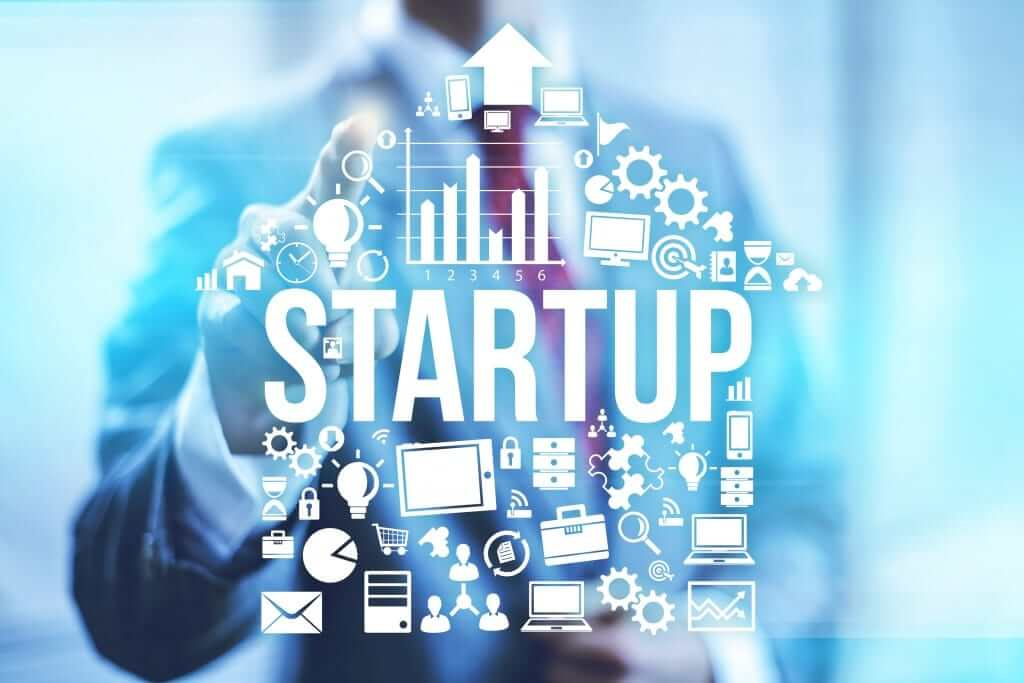 Startup Nedir ?