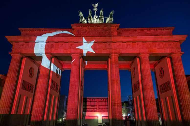 Almanya'daki Türk Girişimleri